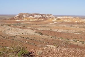 Coober Pedy Tours by Radeka Down Under